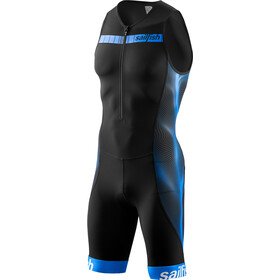 sailfish Comp Trisuit Men, black/blue